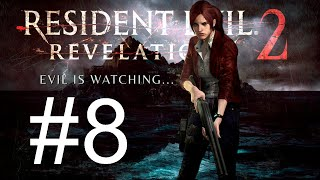 Resident Evil Revelations 2 Episode 2 PS4 Gameplay Deutsch Part 8 - Sniper Berry(, 2015-03-08T13:14:07.000Z)