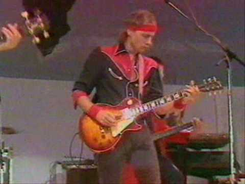 Dire Straits & Sting - Money for Nothing [Live Aid -85]