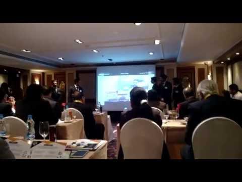 Patient Planet with IIT Ropar MOU Presentation