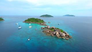 Viewfinder Dreamlist l เที่ยวหมู่เกาะสิมิลัน