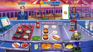Food Court Fever:Hamburger 3
