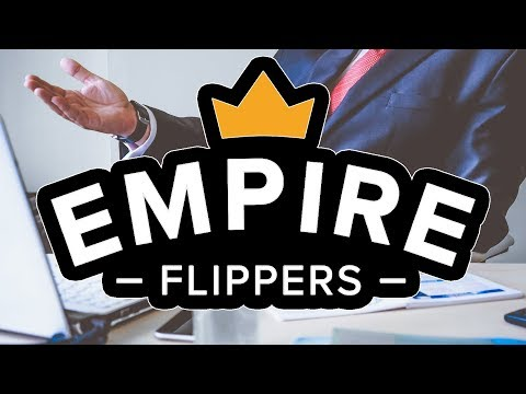 BUY PASSIVE INCOME BUSINESSES WITH BITCOIN | Empire Flippers Overview