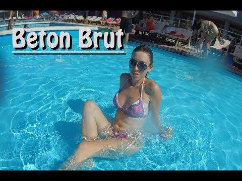 отель Beton Brut, Анапа 2017
