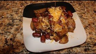 Yummy SausagePotatoes Recipe