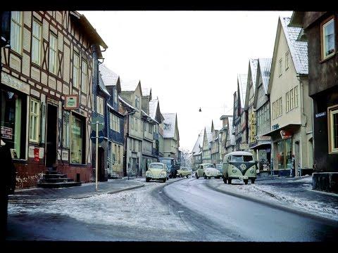 Bad Hersfeld, Germany 1966 -1968