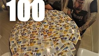 100 ZDRAPEK Z SAMOLOTU - ILE WYGRALIŚMY   Bez kanału