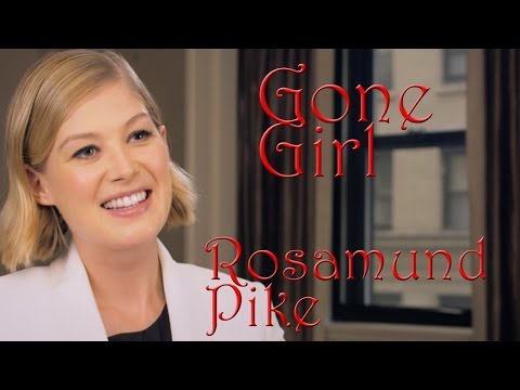 DP30: Gone Girl, Rosamund Pike minor spoilers