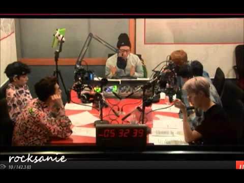 (Video) 230215 DJ 1Kyne Super K-Pop Arirang Radio with MYNAME