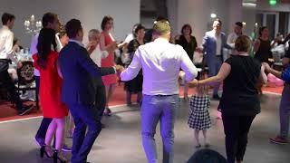 Formatia Electron Constanta - Hora instrumentala nunta botez 2018