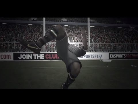 """Chronicle II: Farewell Tour"" - AMAZING!! FIFA 13 Goals Compilation HD"