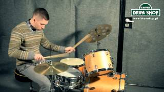 drumshop pl sabian b8 pro o zone crash 16