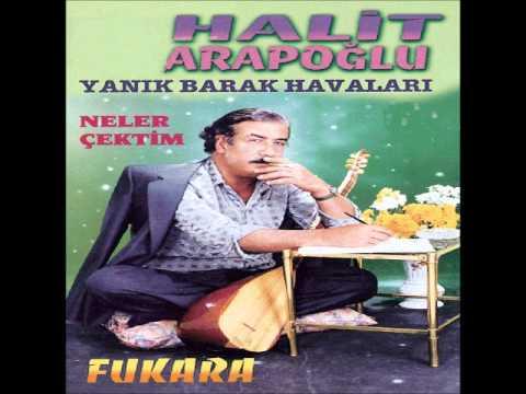 Halit Arapoğlu - Fukara (Deka Müzik)