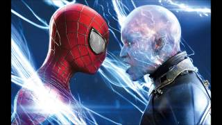 The Amazing Spider Man 2 OST - The Electro Suite Short Version