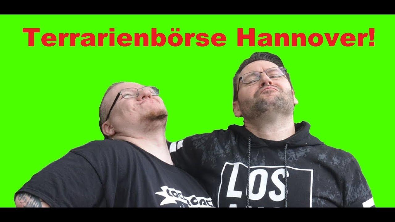 Mein Einkauf von der Terrarienbörse Hannover 29.04.2018 - YouTube