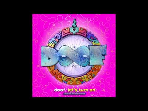 DATCD006 - 1-8 Doof - Destination Bom (Alternate Mix) - 2015 - DAT Records