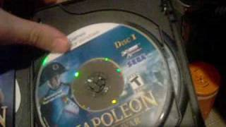Unboxing Napoleon Total War (Limited Edition)