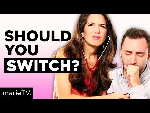 Safe Or Inspiring: Which Career Path Should You Pick?