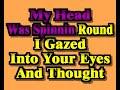 Climax Blues Band - I Love You (Sing-a-long karaoke lyric video)