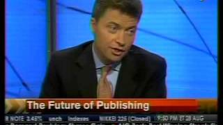 Worth Magazine Reinvents - Bloomberg