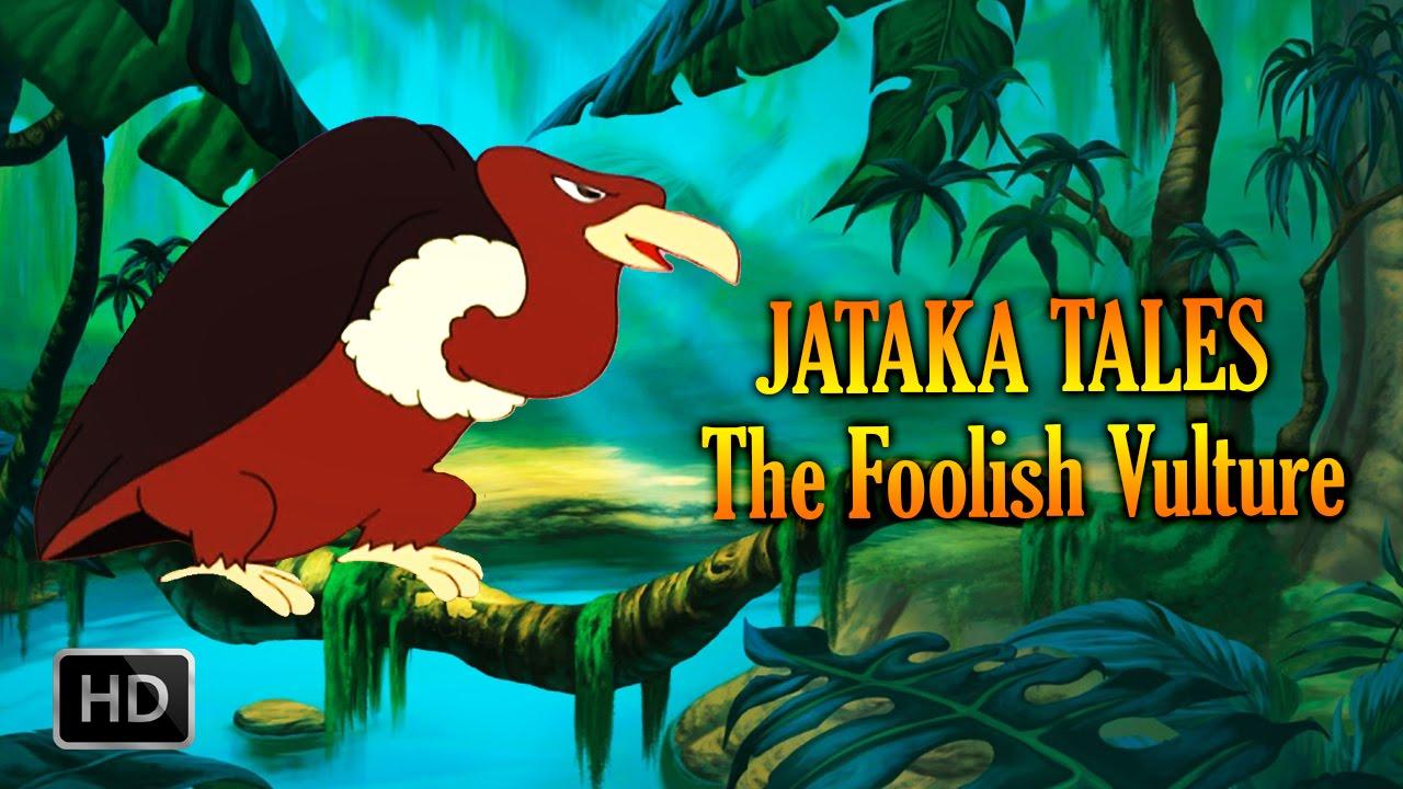 jataka tales short stories pdf