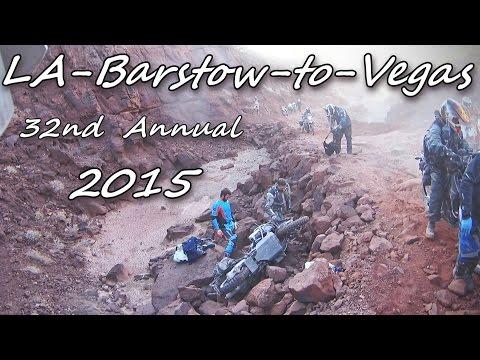 lowlypawn's LAB2V 2015 - LA, Barstow to Vegas Ride