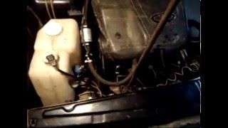 Не работает омыватель лобового стекла ваз 2114 (быстрый ремонт).(, 2016-01-29T23:29:21.000Z)