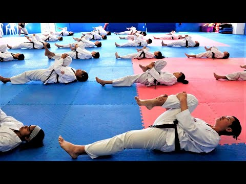 TaeKwonDo Karate KickBoxing MMA at Lima Academy Lomita San Pedro Torrance CA
