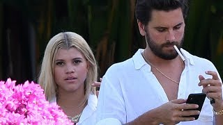 Sofia Richie Gives Scott Disick ULTIMATUM After Kourtney's Breakup!