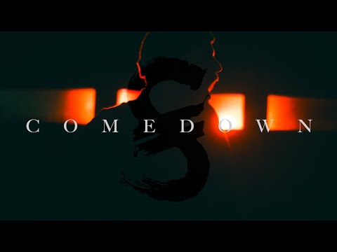 SECRETS – Comedown