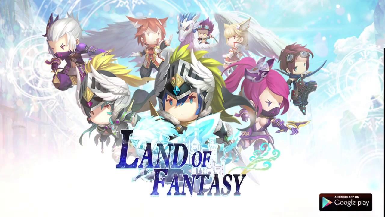 ผลการค้นหารูปภาพสำหรับ Land of Fantasy