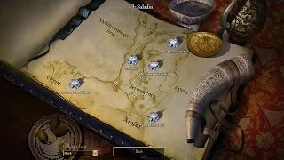 Age of Empires II: Age of Kings Campaign - 3.5 Saladin: Jihad!