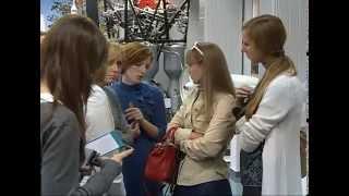 В учебном центре ОАО «Кузнецов» проходят обучение будущие сотрудники