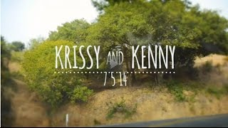 K+K Wedding Music Video: 7-5-14 (The Carneros Inn, Napa)