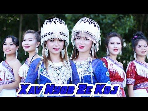 Maiv thoj & Sua yaj -Xav nyob ze koj (Official Music Video) 2018-19 thumbnail