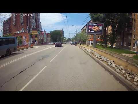 УКЛАДКА ТРОТУАРНОЙ ПЛИТКИ - YouTube