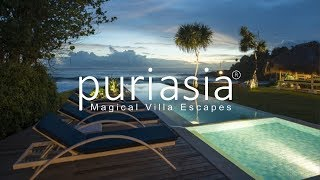 THE BEACH SACK VILLA - Luxury villa in Bali w/ 3 bedrooms for rent
