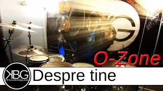 O-zone - Despre Tine [Drum Cover] N°12