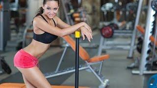 Упражнения для похудения ягодиц и бёдер Fitness Motivation(Упражнения для похудения ягодиц и бёдер Подписывайтесь на наш канал: http://www.youtube.com/channel/UCY1whWmicCCExiICBaqne7g?sub_confirmat ..., 2015-07-12T19:42:36.000Z)