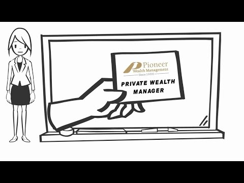 Private Wealth Management Service