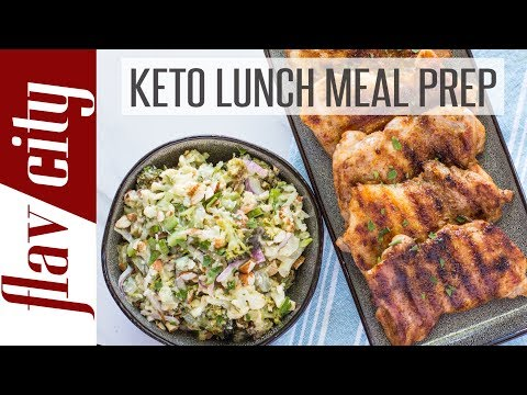 keto-lunch-ideas-for-work-&-school---ketogenic-lunch-meal-prep