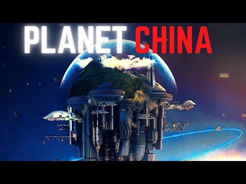 Planet China | A World of Its Own 欢迎来到中国星球