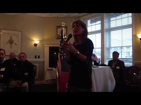 Karyn Polito for Lieutenant Governor