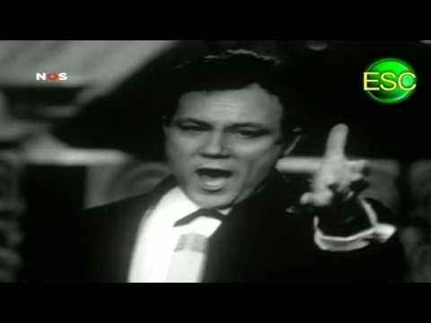 ESC 1962 15 - Italy - Claudio Villa - Addio, Addio