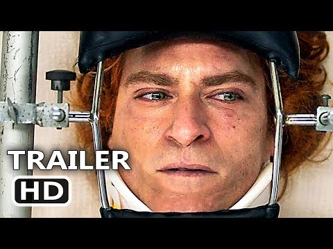 Download Youtube: DON'T WORRY, HE WON'T GET FAR ON FOOT Official Trailer (2018) Joaquin Phoenix, Jonah Hill Movie HD