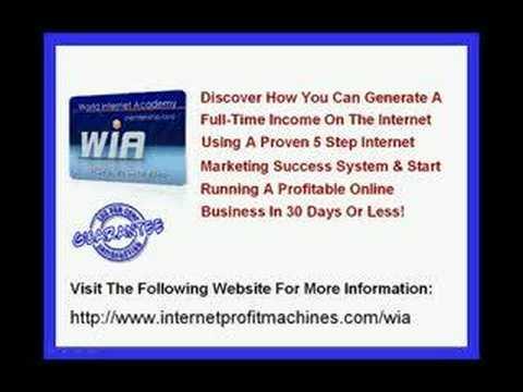 World Internet Academy | WIA | Asia Internet Academy