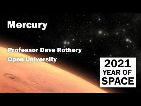 The Geology of Mercury