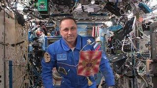 Право на космос