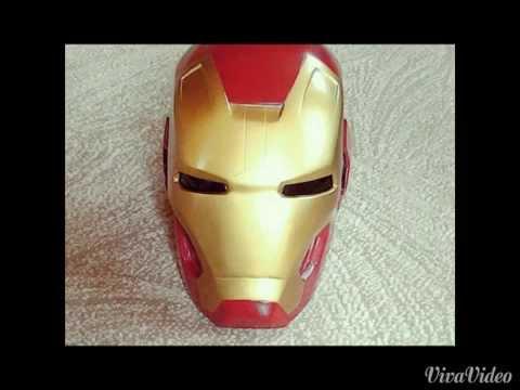Making of Iron Man