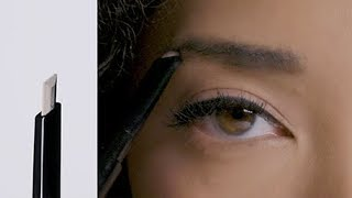 The Muse: Brow Tutorial for an Ultra-Defined Look by #BobbiBrown
