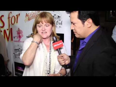 Lesley Nicol from
